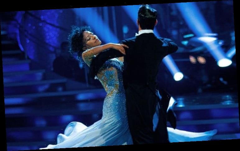 Strictly semi-finalist Ranvir Singh says she's 'role model' for women and mothers over 40