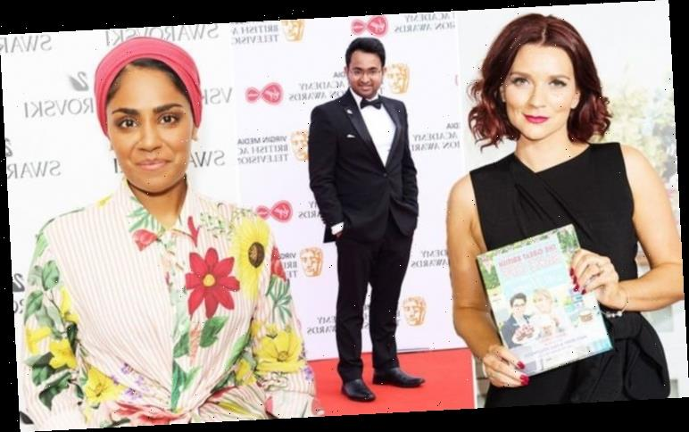 GBBO net worth: Who is the richest Great British Bake Off winner? From Nadiya to Candice