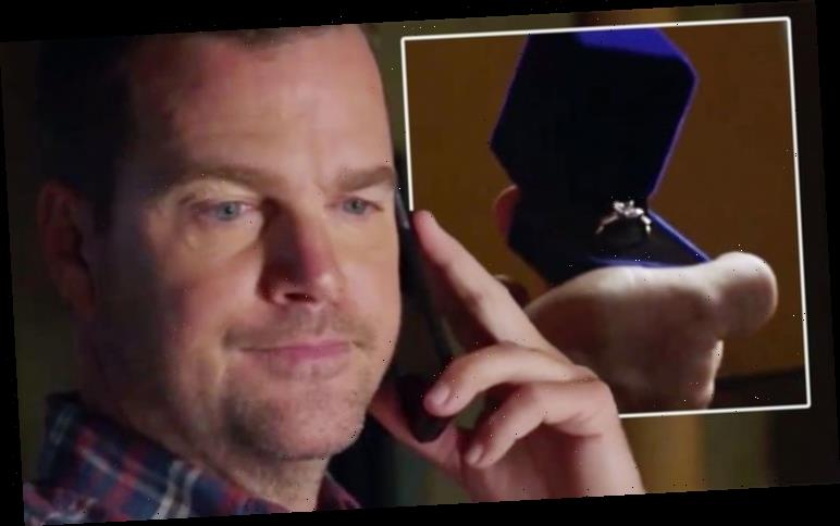 NCIS LA season 12 spoilers: G Callen and Anna proposal confirmed in first-look promo