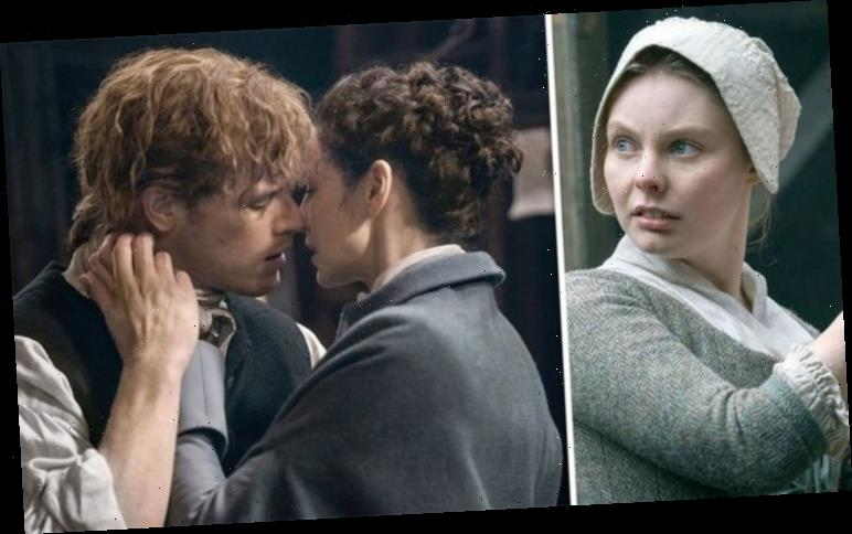 Outlander explained: Why did Jamie Fraser lie to Claire about Laoghaire marriage?