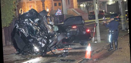 Victim in fatal hit-and-run by Lamborghini in Queens identified