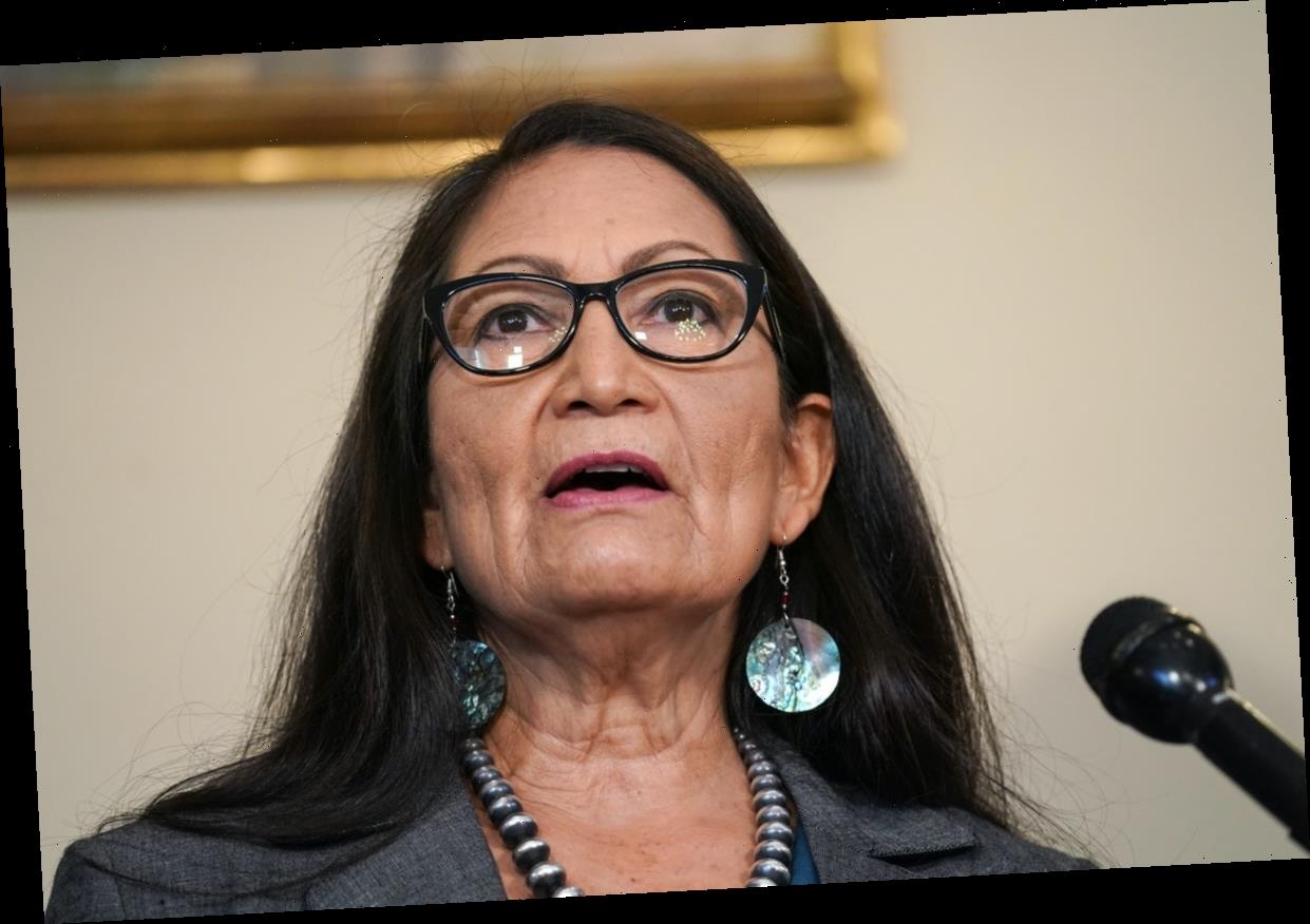 These Tweets About Deb Haaland 's Interior Secretary Nomination Celebrate The Historic Move