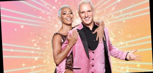 Strictly's Jamie Laing admits he may have ended up in dance offs because viewers think he's a 'posh blond idiot'