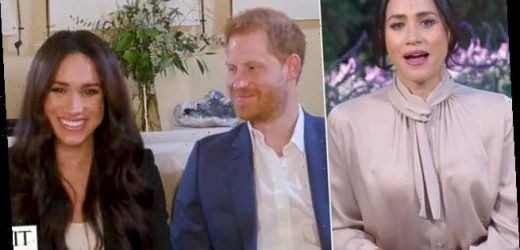 Prince Harry and Meghan Markle 'will be seen more' in 2021
