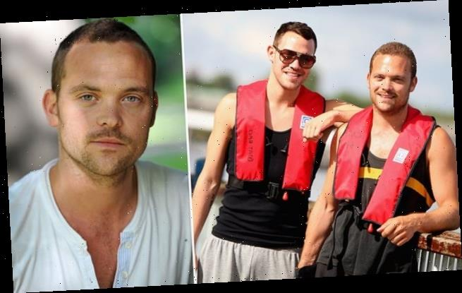 Caring for 'suicidal' brother became 'too much', says Will Young