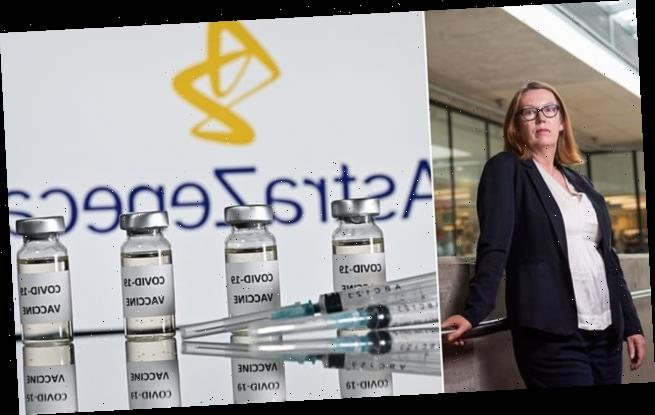 Oxford scientist behind Covid vaccine hopes approval 'isn't far off'