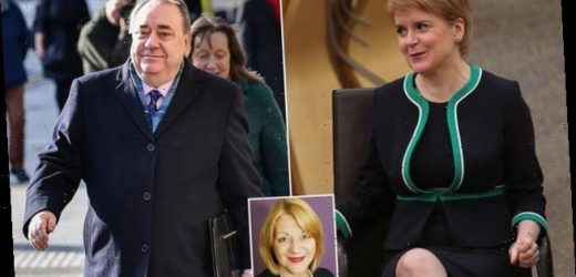 MSPs will be able to see legal advice given to Sturgeon's government