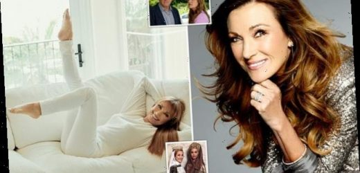 Jane Seymour reveals the secret of hitting your prime in later life