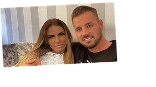 Katie Price's boyfriend Carl Woods says he's been told he 'should be shot' for dating her