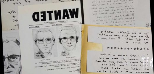 Codebreakers Solve 51-Year-Old Zodiac Killer Puzzle
