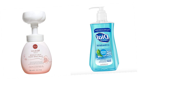 11 Hand Soaps That'll Keep Your Hands Clean — Without Stripping the Skin