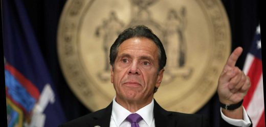 Andrew Cuomo slammed for revealing drug addicts in rehab will get Covid vaccines before elderly residents