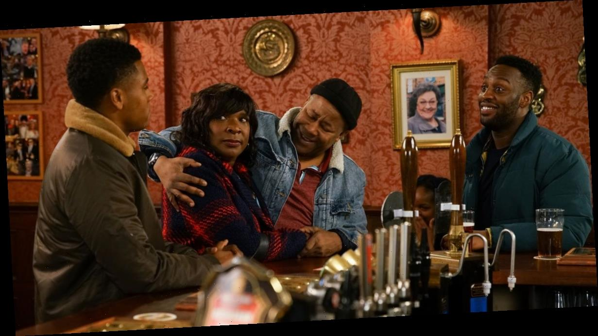 Coronation Street star confirms major storyline after disgusting racist comments