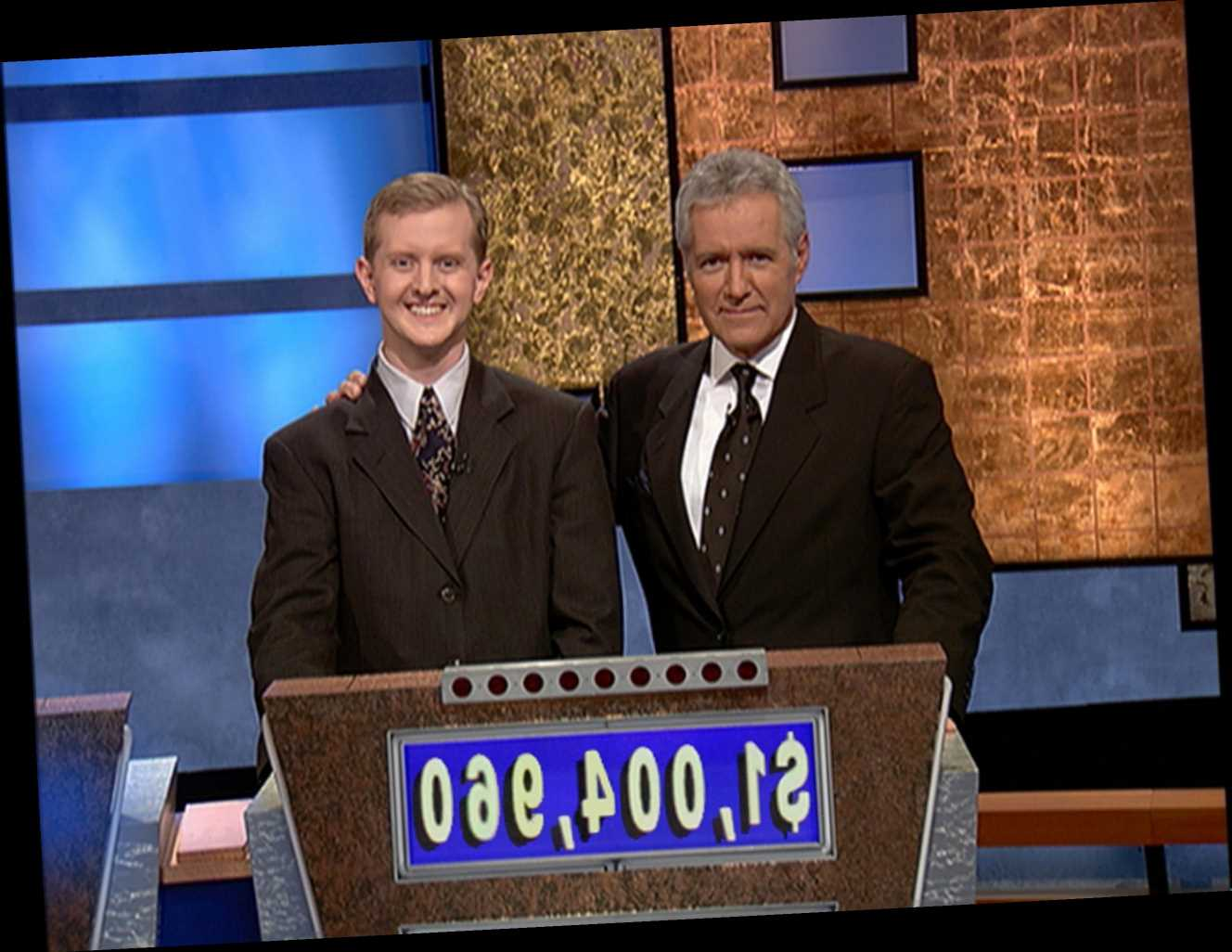 'Jeopardy!': Ken Jennings' Offensive Tweets Could Keep Him From Living Up to Alex Trebek's Legacy