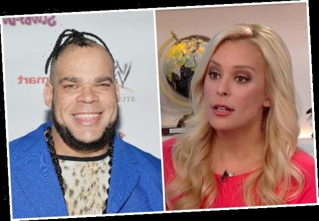 Fox Nation's Britt McHenry's Sexual Harassment Suit Against Tyrus Can Move Forward