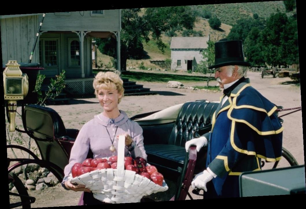 'Little House on the Prairie': Miss Beadle Actor Charlotte Stewart Was 'Hooking Up' With This Co-Star