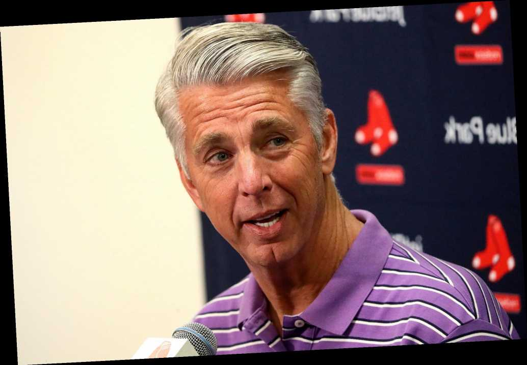 Dave Dombrowski being hired by Phillies in stunning about-face