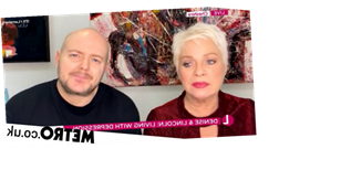 Denise Welch talks openly about the reality of suicide