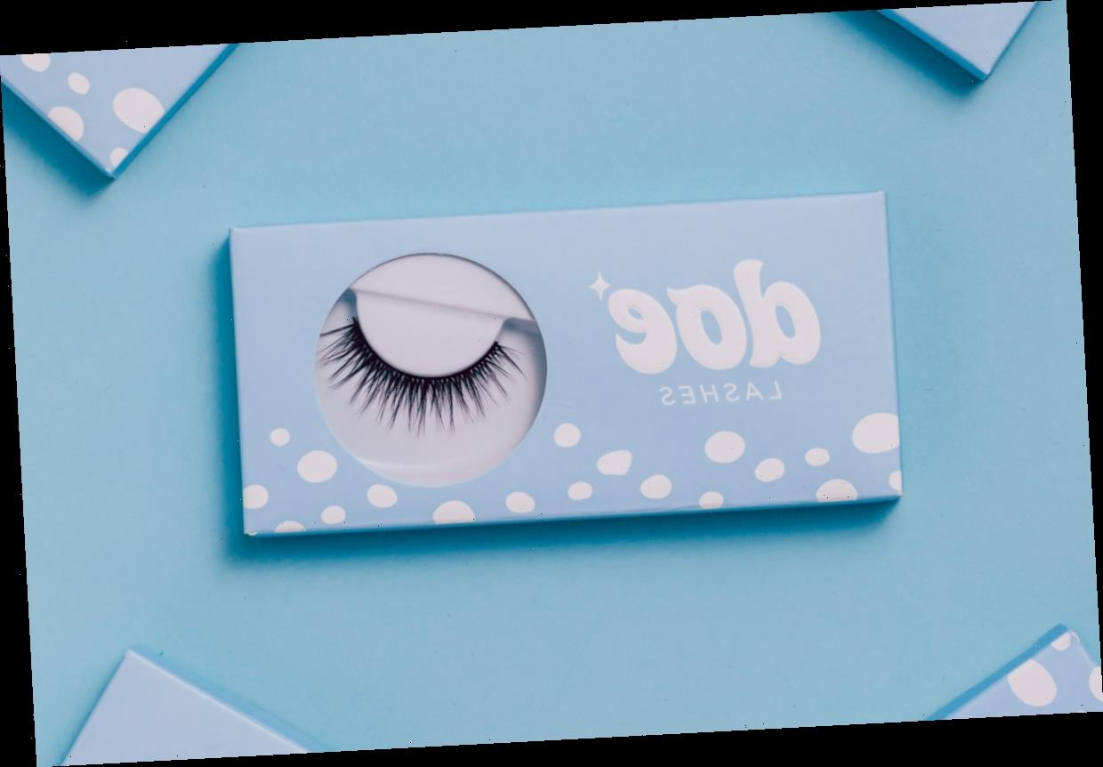 These Eyelashes Are So Comfortable, Fans Wear Them Every Day