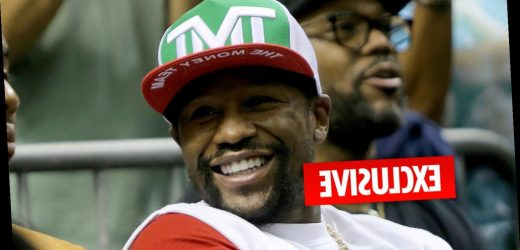 Floyd Mayweather expects 'very historical fight' with Logan Paul and looking to box again with future opponents lined up