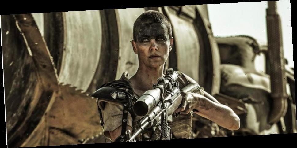 Warner Bros. Sets 'Mad Max' Prequel 'Furiosa' for 2023 Along with 'Coyote vs ACME' and 'The Color Purple' Musical