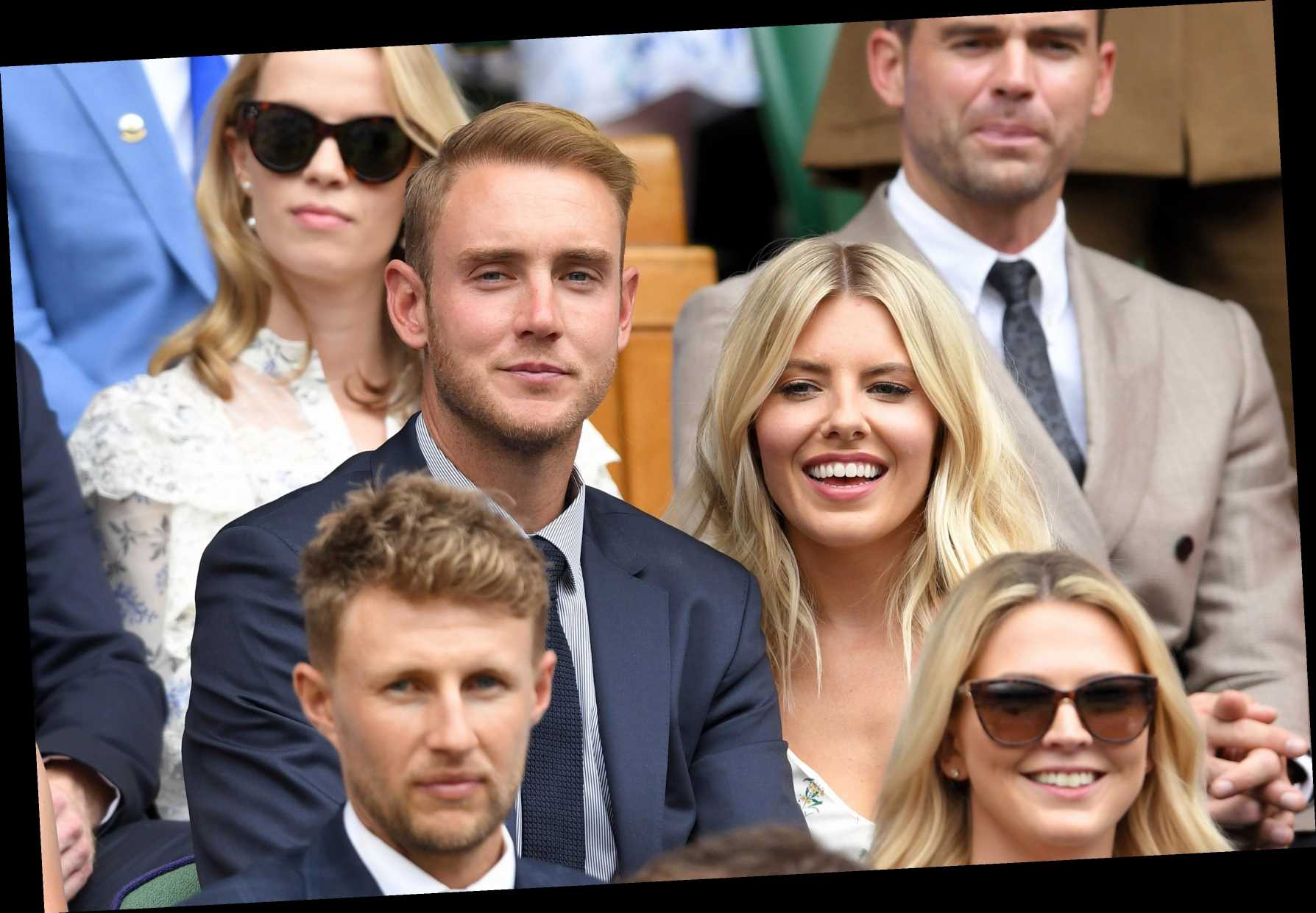 Who is Stuart Broad? Mollie King's England cricketer ex-boyfriend who's dated Miss England Laura Coleman and Bealey Mitchell