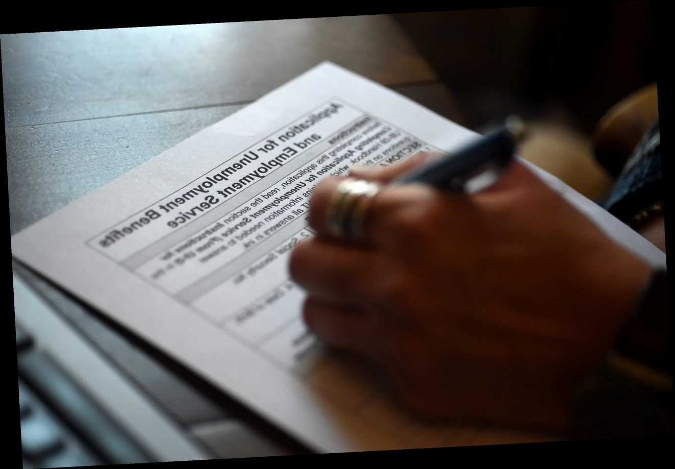 Trump's Delayed Signing Of Relief Bill Frustrates Unemployment Assistance