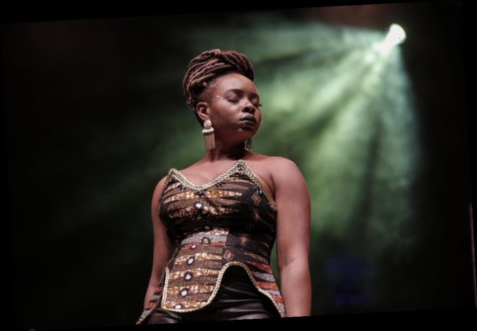 Yemi Alade Presents Essence's Official Christmakwanzakah Playlist
