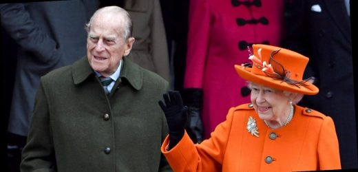 How Queen Elizabeth and Prince Philip Will Spend Christmas