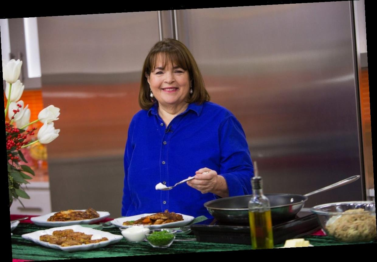 Ina Garten's Choice for a 'Last Meal' Is Totally Unexpected