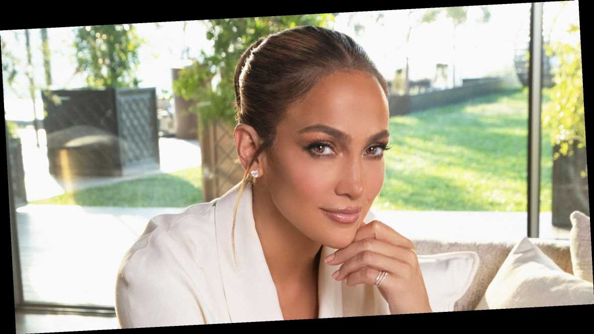 Jennifer Lopez Is Hosting a New Year's Afterparty and You're Invited!