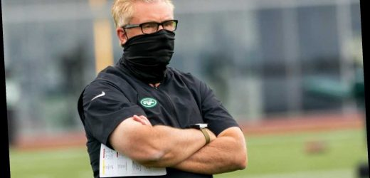 Jets report card: Gregg Williams' mind-blowing call cost them