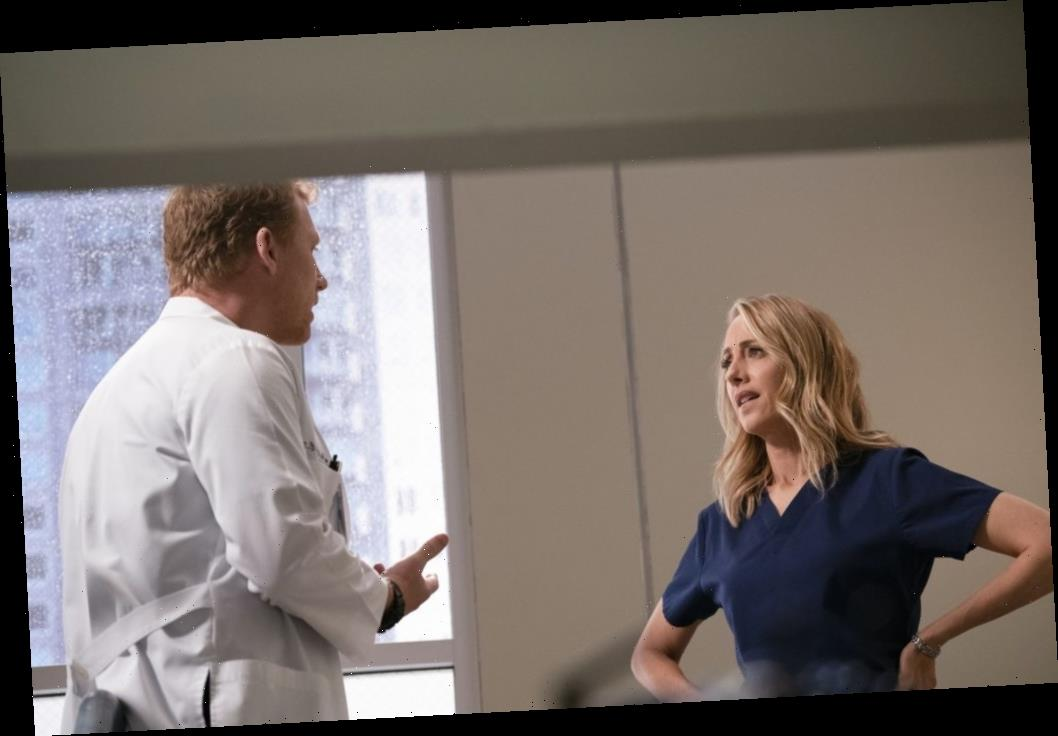 'Grey's Anatomy' Fans Are 'Furious' With Teddy; 'Some Information Doesn't Need To Be Shared'