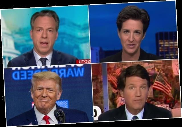 Can Fox News, MSNBC and CNN Avoid a Ratings Collapse Post-Trump?