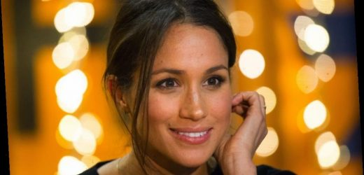 Fans Just Discovered Meghan Markle Was in a Music Video Back in 2012