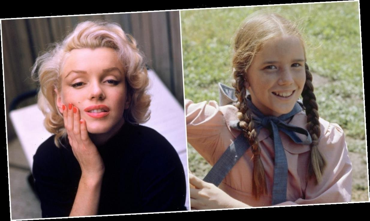 What Marilyn Monroe and Little House on the Prairie's Melissa Gilbert Had in Common