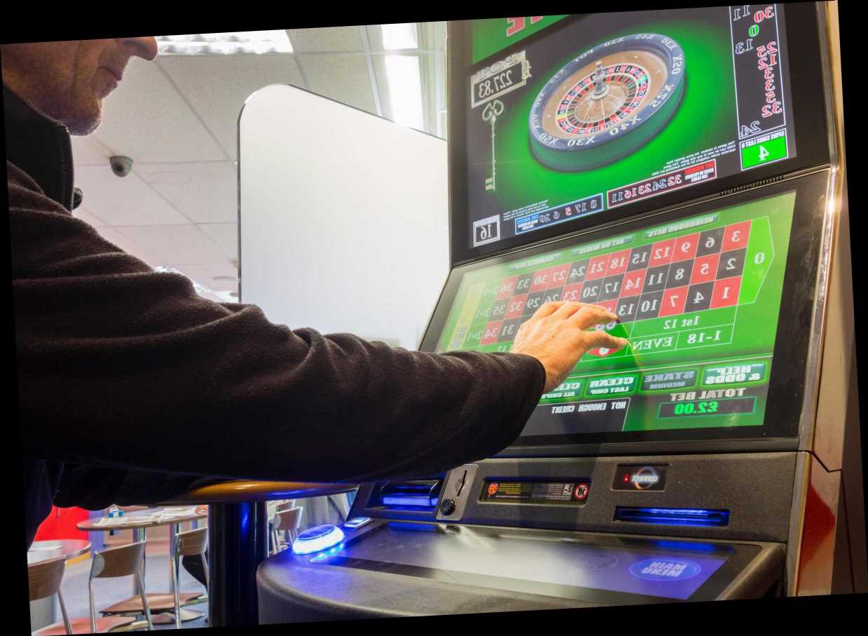 Husband's gambling is driving us apart and we no longer share a bed
