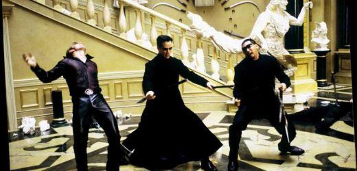 Matrix 4 has been confirmed – but what's the UK release date and who's in the cast with Keanu Reeves? – The Sun