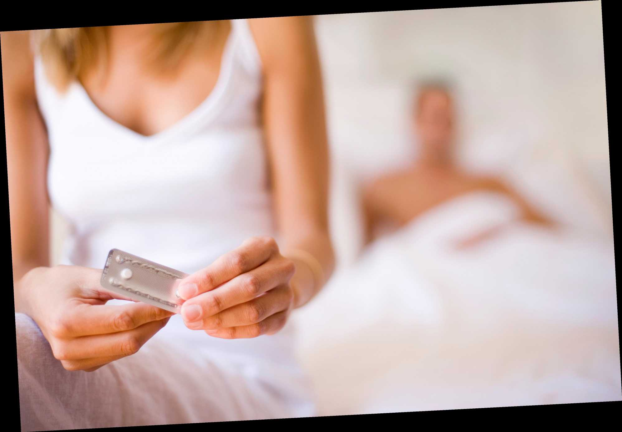 Women, the morning after pill doesn't work when ovulating – how to check when you're most fertile