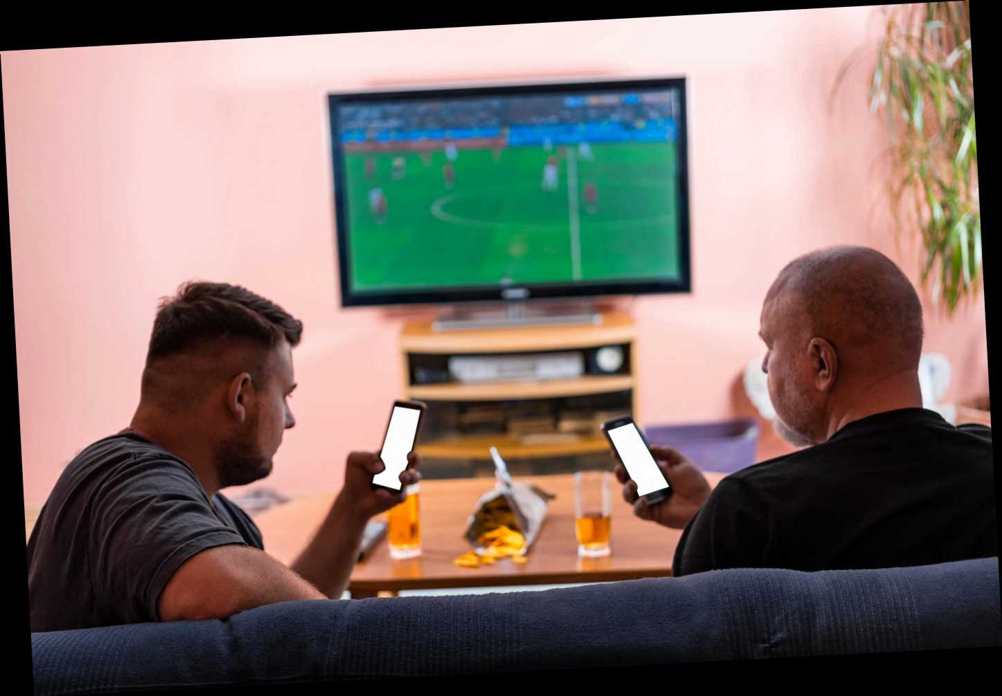 Arsenal fans struggle to watch matches at home more than any other supporter with distractions spoiling beautiful game