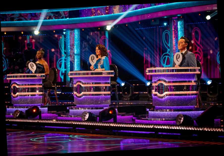 Strictly fans are up in arms as shock elimination is leaked ahead of tonight's show