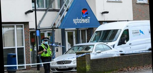 Woman found dead in Bournemouth Travelodge as cop arrest man at hotel