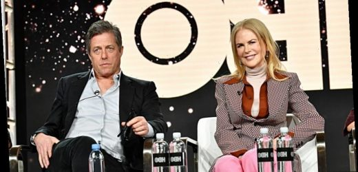 'The Undoing': Why Hugh Grant Found the Original Ending 'Disappointing'