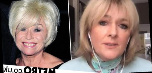 Loose Women: Jane Moore 'struggling to accept' Dame Barbara Windsor has died