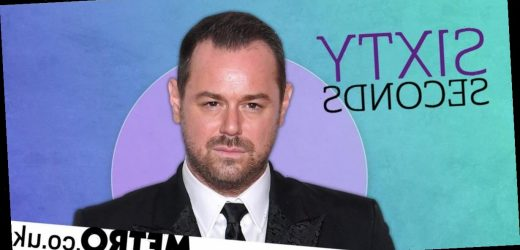 Danny Dyer on why he doesn't think EastEnders can go on forever
