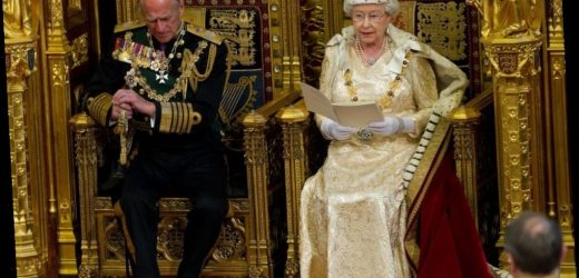 Queen Elizabeth II Goes to Bed at the Same Time Every New Year's Eve