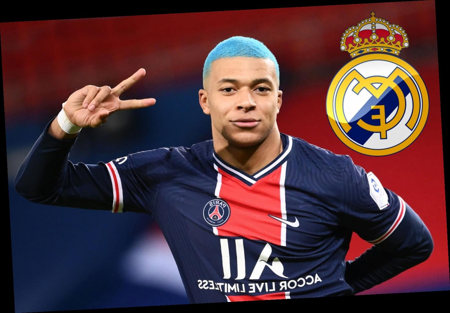 PSG may not be able to afford bumper new contract for Kylian Mbappe alerting Real Madrid to mega-money 2021 transfer