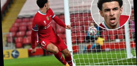 Liverpool 1 Ajax 0: Jones pounces on goalkeeper howler to fire Reds into Champions League knockouts with a game to spare