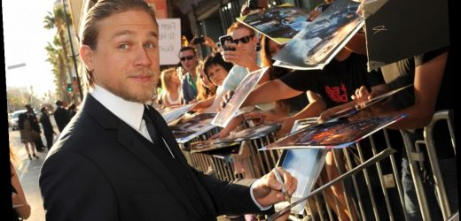 'Sons of Anarchy': 6 Times Charlie Hunnam's Jax Teller Was a Complete Bad**s Without Raising His Fists