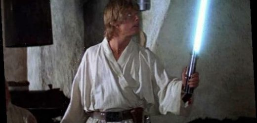 Mark Hamill Went to Tosche Station to Pick Up Some Power Converters